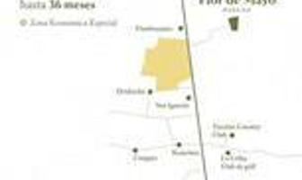 Foto de terreno habitacional en venta en  , progreso de castro centro, progreso, yucatán, 11731634 No. 01