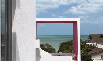 Foto de departamento en venta en  , progreso de castro centro, progreso, yucatán, 14162733 No. 01