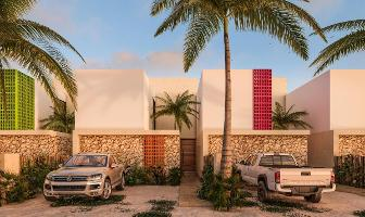 Foto de departamento en venta en  , progreso de castro centro, progreso, yucatán, 14263666 No. 01