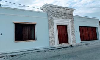 Foto de casa en renta en  , progreso de castro centro, progreso, yucatán, 16393130 No. 01
