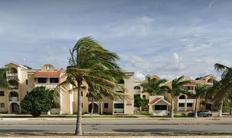Foto de departamento en renta en  , progreso de castro centro, progreso, yucatán, 18002544 No. 01