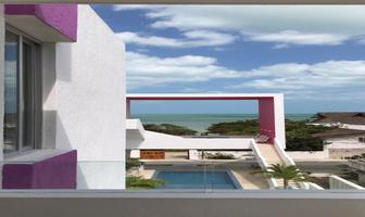 Foto de departamento en venta en  , progreso de castro centro, progreso, yucatán, 18452093 No. 01