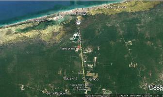 Foto de terreno habitacional en venta en  , progreso de castro centro, progreso, yucatán, 6716856 No. 02