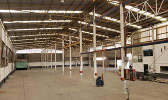 Foto de nave industrial en renta en progreso , lomas de san juan, cuautlancingo, puebla, 12576941 No. 01