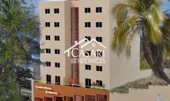 Foto de departamento en venta en  , progreso de castro centro, progreso, yucatán, 11257784 No. 01