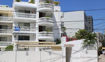 Foto de departamento en venta en  , progreso de castro centro, progreso, yucatán, 11282757 No. 01