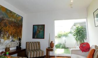 Foto de casa en venta en  , progreso tizapan, álvaro obregón, df / cdmx, 10406620 No. 01