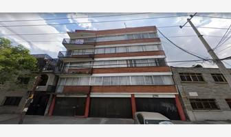 Foto de departamento en venta en  , pro-hogar, azcapotzalco, df / cdmx, 16851453 No. 01