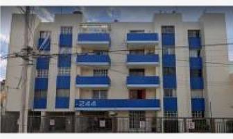 Foto de departamento en venta en  , pro-hogar, azcapotzalco, df / cdmx, 17139046 No. 01
