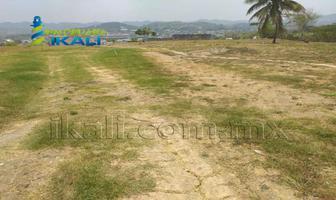 Foto de terreno habitacional en venta en prolongación 1° de septiembre 302 302, anáhuac, poza rica de hidalgo, veracruz de ignacio de la llave, 7514445 No. 01