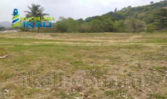 Foto de terreno habitacional en venta en prolongación 1 de septiembre 302, anáhuac, poza rica de hidalgo, veracruz de ignacio de la llave, 7258732 No. 01