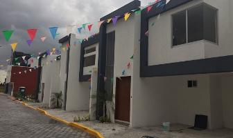 Foto de casa en venta en prolongacion 12 sur , santiago xicohtenco, san andrés cholula, puebla, 10466558 No. 01