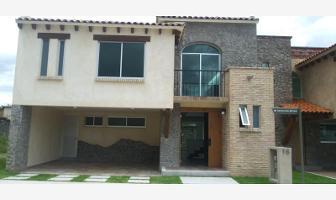 Foto de casa en venta en prolongación 15 sur 3108, zerezotla, san pedro cholula, puebla, 0 No. 01