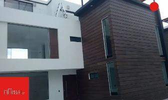 Foto de casa en venta en prolongación 42 oriente , san diego, san pedro cholula, puebla, 0 No. 01