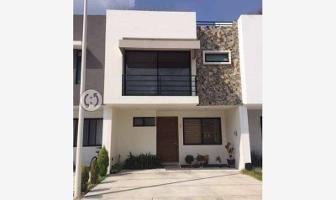 Foto de casa en venta en prolongación 5 de mayo 580, san agustin, tlajomulco de zúñiga, jalisco, 6725795 No. 01