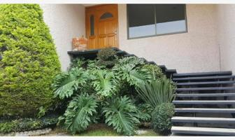 Foto de casa en venta en prolongacion abasolo 303, valle de tepepan, tlalpan, distrito federal, 0 No. 01