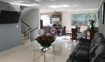 Foto de casa en venta en prolongación abasolo 369, fuentes de tepepan, tlalpan, df / cdmx, 0 No. 01