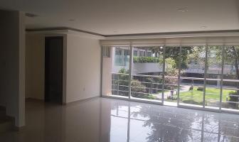 Foto de casa en venta en prolongación abasolo 369, fuentes de tepepan, tlalpan, distrito federal, 6928555 No. 01
