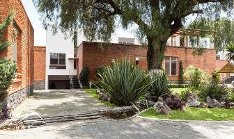 Foto de casa en venta en prolongación abasolo , fuentes de tepepan, tlalpan, df / cdmx, 0 No. 01