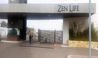 Foto de terreno habitacional en venta en prolongacion constituyentes 100, zen house ii, el marqués, querétaro, 9687733 No. 01
