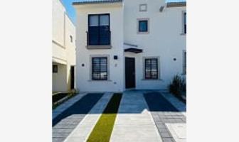Foto de casa en venta en prolongación constituyentes 32, el mirador, el marqués, querétaro, 12697904 No. 01
