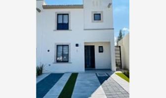 Foto de casa en venta en prolongación constituyentes 32, el mirador, el marqués, querétaro, 12697909 No. 01