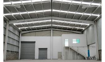 Foto de nave industrial en venta en prolongación constituyentes , balvanera polo y country club, corregidora, querétaro, 9231186 No. 01