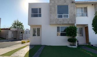 Foto de casa en renta en prolongación constituyentes oriente 1, el mirador, el marqués, querétaro, 0 No. 01
