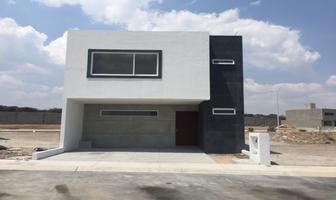 Foto de casa en venta en prolongación constituyentes oriente , centro, el marqués, querétaro, 10726894 No. 01