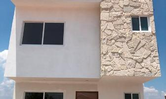 Foto de casa en venta en prolongación constituyentes oriente , residencial el parque, el marqués, querétaro, 0 No. 01