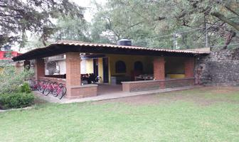 Foto de departamento en renta en prolongación de abasolo 127 , fuentes de tepepan, tlalpan, df / cdmx, 0 No. 01