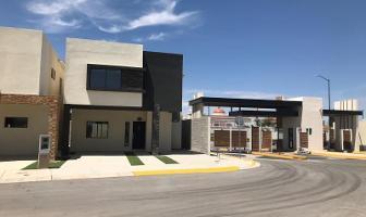 Foto de casa en venta en prolongación ejercito nacional , real del sol ii, juárez, chihuahua, 12127378 No. 01