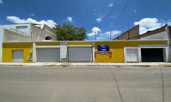 Foto de casa en renta en prolongación gonzález de la vega , iv centenario, durango, durango, 20055217 No. 01