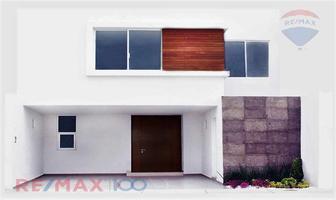 Foto de casa en venta en prolongacion gustavo diaz ordaz , trojes de san cristóbal, jesús maría, aguascalientes, 17927719 No. 01