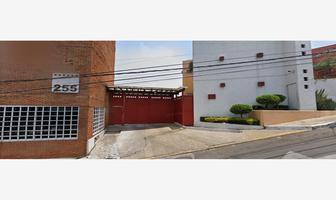 Foto de departamento en venta en prolongación hidalgo 255, la manzanita, cuajimalpa de morelos, df / cdmx, 0 No. 01