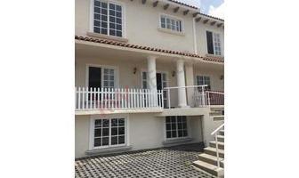 Foto de casa en venta en prolongación hidalgo 280, manzanastitla, cuajimalpa de morelos, df / cdmx, 9043846 No. 01
