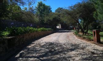 Foto de terreno habitacional en venta en prolongacion hidalgo río vivo 1229, tapalpa, tapalpa, jalisco, 0 No. 01