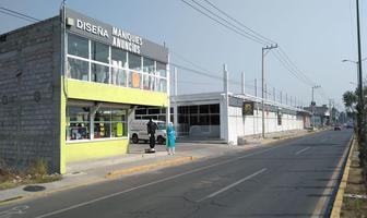 Foto de local en renta en prolongación hidalgo , san pedro, chiconcuac, méxico, 14696956 No. 01