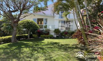 Foto de casa en venta en prolongación loma verde 8, lomas de tetela, cuernavaca, morelos, 19425635 No. 01