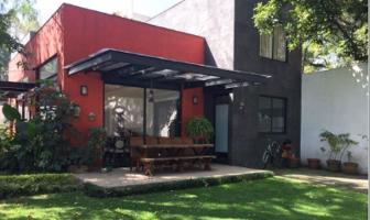 Foto de casa en venta en prolongación melchor ocampo 39, del carmen, coyoacán, df / cdmx, 0 No. 01