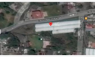 Foto de terreno habitacional en venta en prolongación palma , san andrés totoltepec, tlalpan, df / cdmx, 0 No. 01
