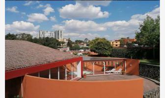 Foto de casa en venta en prolongación reforma 5000, cuajimalpa, cuajimalpa de morelos, df / cdmx, 0 No. 01
