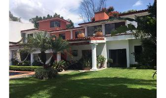 Foto de casa en venta en prolongación reforma , reforma, cuernavaca, morelos, 6980236 No. 01