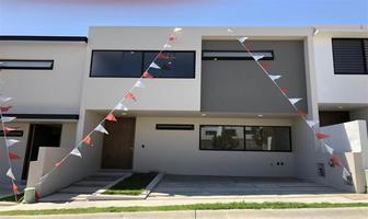 Foto de casa en venta en prolongacion rio blanco 7, esencia residencial, zapopan, jalisco, 16584113 No. 01