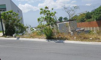 Foto de terreno habitacional en venta en prolongación san albertoo , vista real, san pedro garza garcía, nuevo león, 0 No. 01