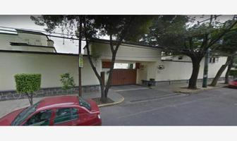 Foto de casa en venta en prolongacion xicotencatl 61, san diego churubusco, coyoacán, df / cdmx, 17818245 No. 01