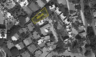 Foto de terreno habitacional en venta en prolongación zaragoza , centro jiutepec, jiutepec, morelos, 7045627 No. 01