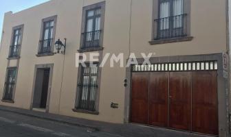Foto de casa en renta en prospero calle vega 1, centro sur, querétaro, querétaro, 6610022 No. 01