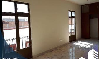 Foto de oficina en renta en próspero calle vega , centro, querétaro, querétaro, 13987081 No. 01