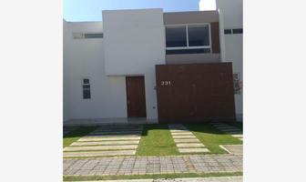Foto de casa en venta en provenza 16, lomas de angelópolis ii, san andrés cholula, puebla, 0 No. 01